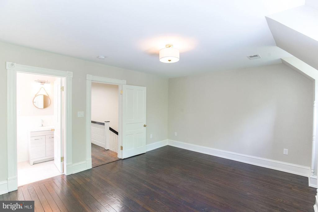 Bedroom #4 - 3030 Q ST NW, WASHINGTON