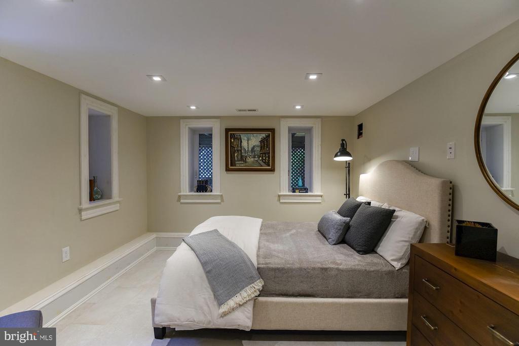 Bedroom #5 - 3030 Q ST NW, WASHINGTON