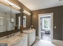 Master Bathroom - 3030 Q ST NW, WASHINGTON