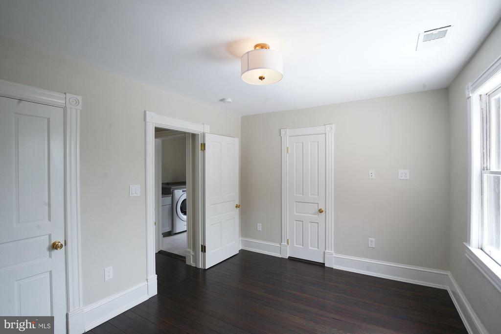 Bedroom#3 - 3030 Q ST NW, WASHINGTON