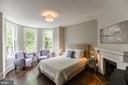 Bedroom #2 - 3030 Q ST NW, WASHINGTON