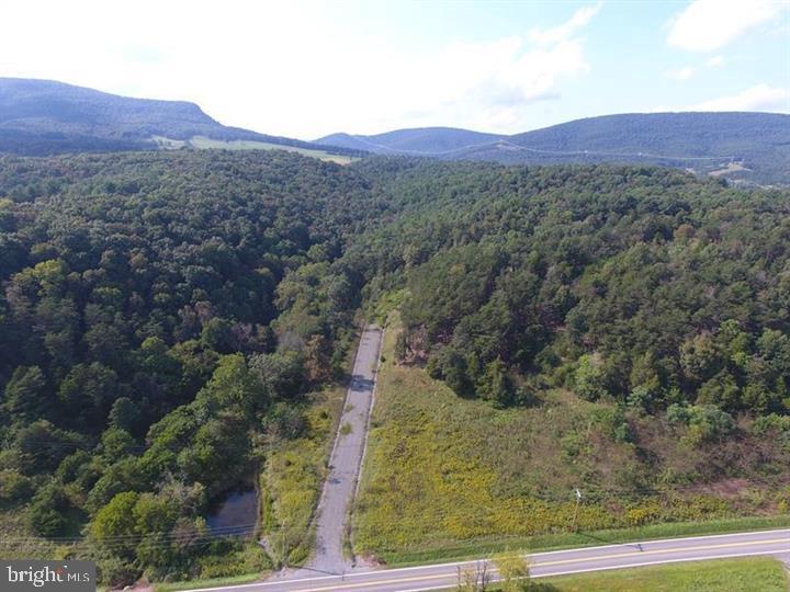 土地 のために 売買 アット Rio, ウェストバージニア 26755 アメリカ