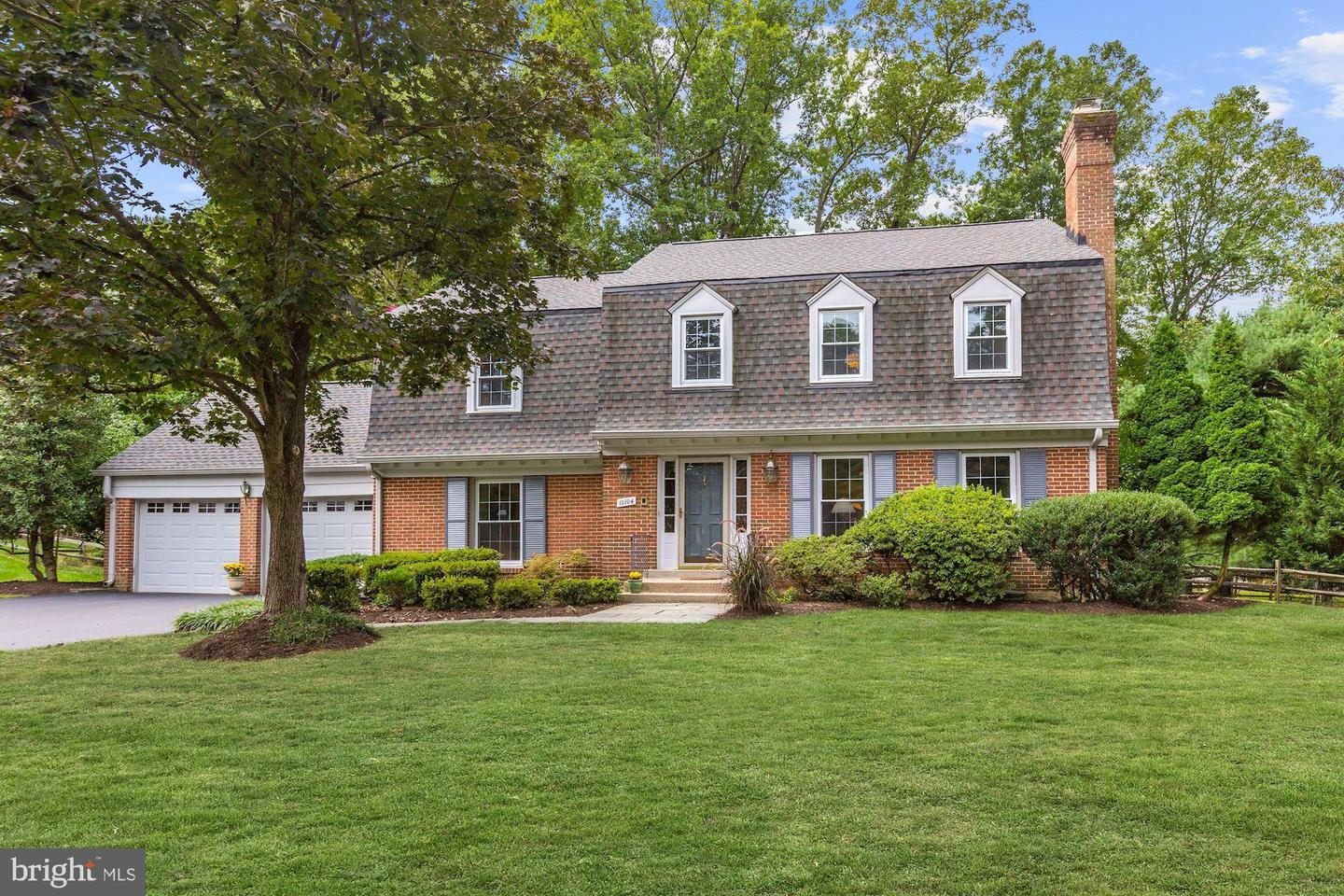 10104 DONEGAL COURT, POTOMAC, Maryland