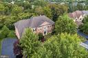 Aerial View - 43546 FIRESTONE PL, LEESBURG