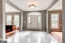Open Bright Foyer - 43546 FIRESTONE PL, LEESBURG