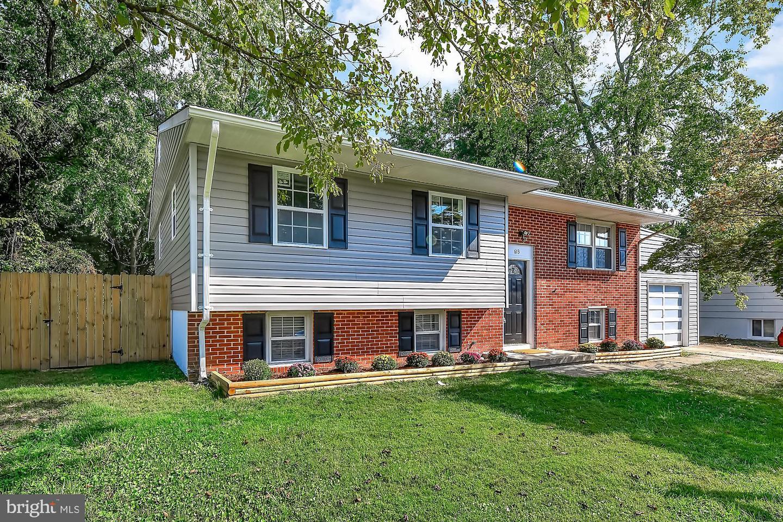 Single Family Homes para Venda às Edgewood, Maryland 21040 Estados Unidos