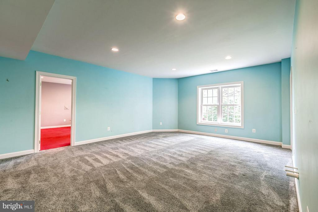 Extra Room off Rec Room - 43546 FIRESTONE PL, LEESBURG