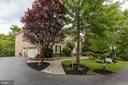 Large Driveway - 43546 FIRESTONE PL, LEESBURG
