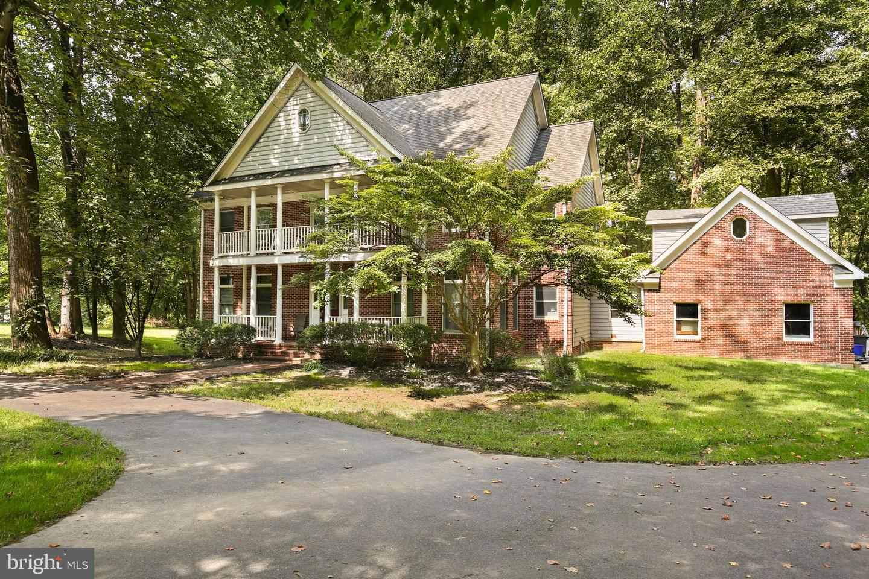 Property vì Bán tại Brookeville, Maryland 20833 Hoa Kỳ