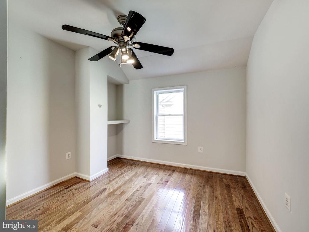 Bedroom #2 - 2909 OTIS ST NE, WASHINGTON