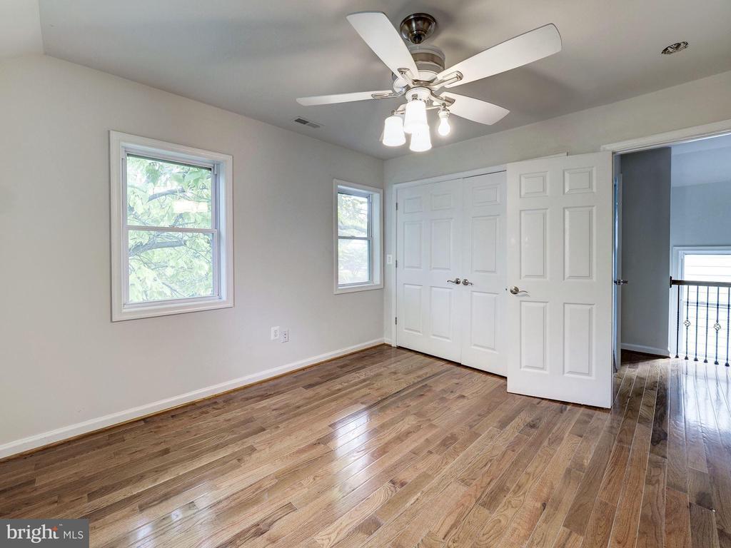 Bedroom #3 - 2909 OTIS ST NE, WASHINGTON