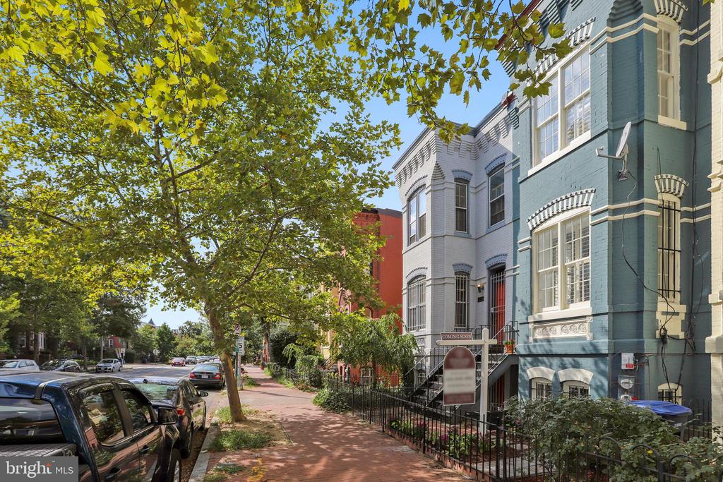 Earn equity! A Capitol Hill home. - 718 F ST NE, WASHINGTON