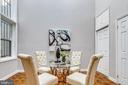 Jaw-dropping DR with soaring 20ft ceiling! - 718 F ST NE, WASHINGTON