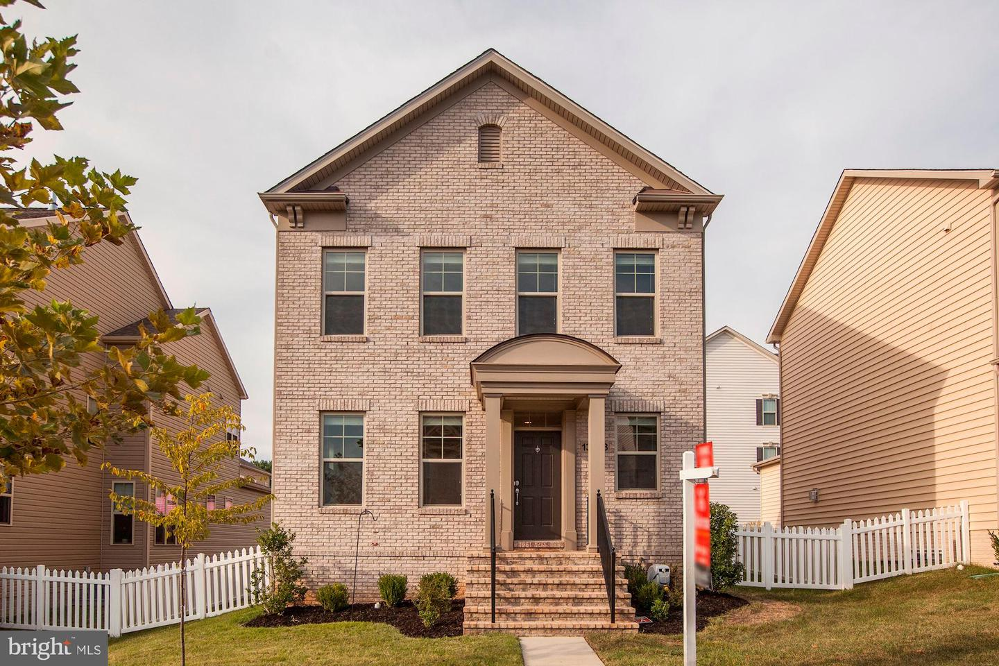 13603 WINDY MEADOW LANE, SILVER SPRING, Maryland