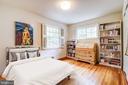 Bedroom #3 - 2812 29TH PL NW, WASHINGTON
