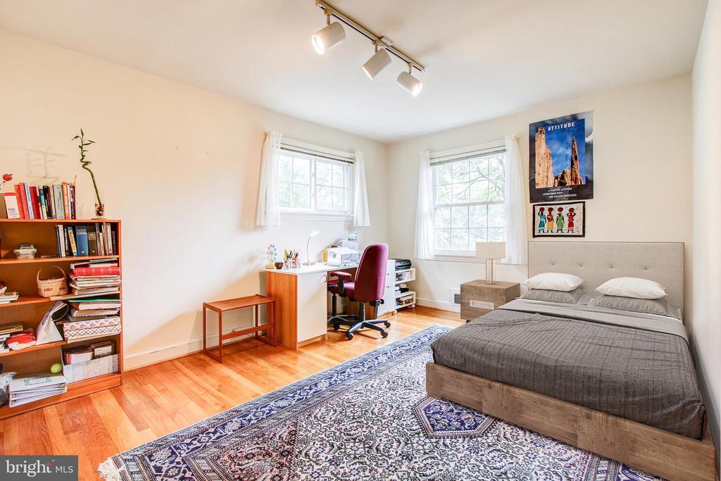 Bedroom #2 - 2812 29TH PL NW, WASHINGTON