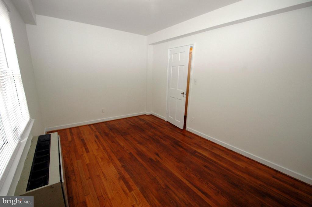 Bedroom - 316 ASHBY ST #D, ALEXANDRIA