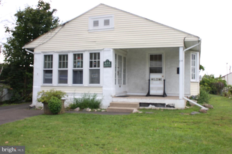 Single Family Homes 為 出租 在 Warminster, 賓夕法尼亞州 18974 美國