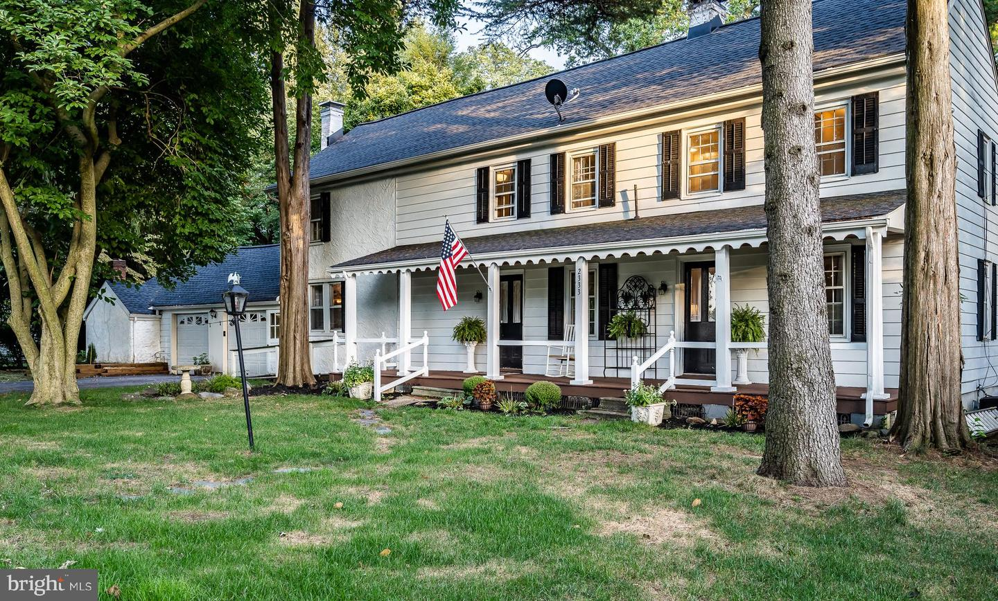Single Family Homes for Sale at Boothwyn, Pennsylvania 19061 United States
