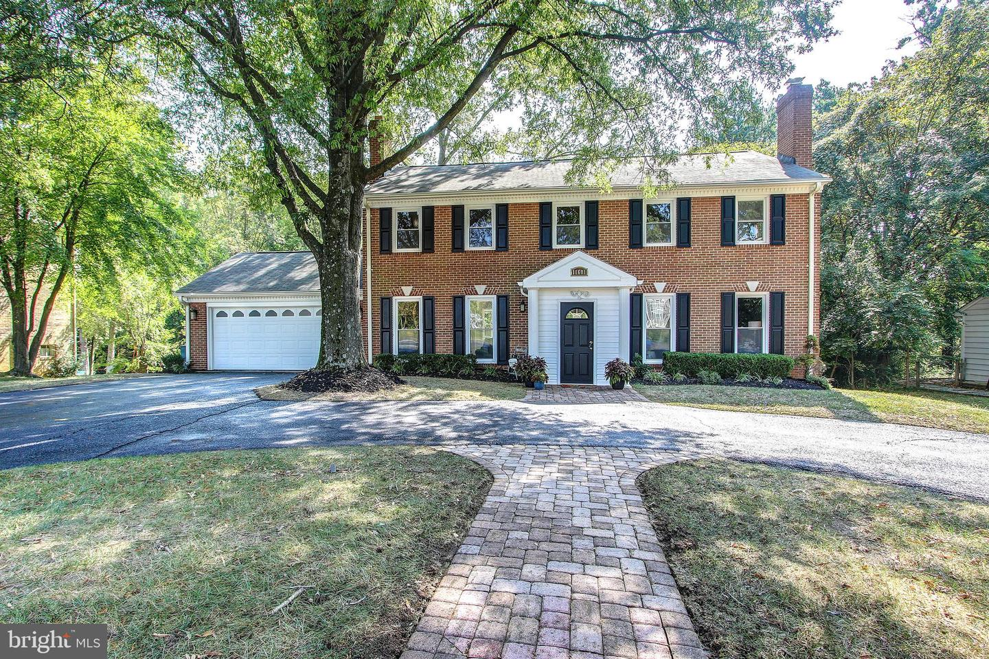 11601 FALLS ROAD, POTOMAC, Maryland
