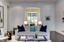 Living Room - 1418 33RD ST NW, WASHINGTON