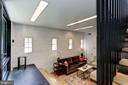 Lower level Family Room - 1418 33RD ST NW, WASHINGTON