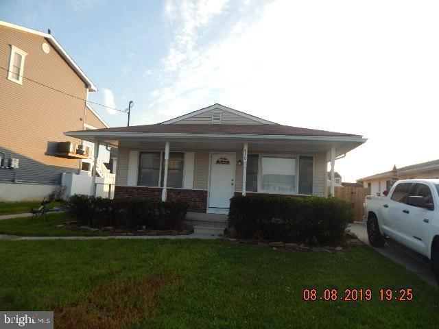 Single Family Homes για την Πώληση στο Brigantine, Νιου Τζερσεϋ 08203 Ηνωμένες Πολιτείες