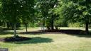 Lovely grounds with over 100 stately trees - 120 QUAIL LN, NEW MARKET