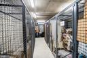 Storage Locker - 7710 WOODMONT AVE #703, BETHESDA