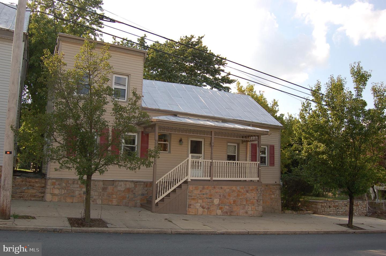 Single Family Homes for Sale at Jonestown, Pennsylvania 17038 United States