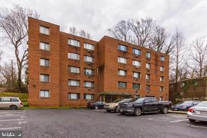 500 THAYER AVE #203