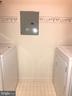 Loundry room - 20453 CHESAPEAKE SQ #103, STERLING