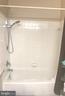 Bathroom 2 view - 20453 CHESAPEAKE SQ #103, STERLING