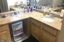 Bathroom 2 - 20453 CHESAPEAKE SQ #103, STERLING