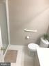 Bathroom 1 - 20453 CHESAPEAKE SQ #103, STERLING