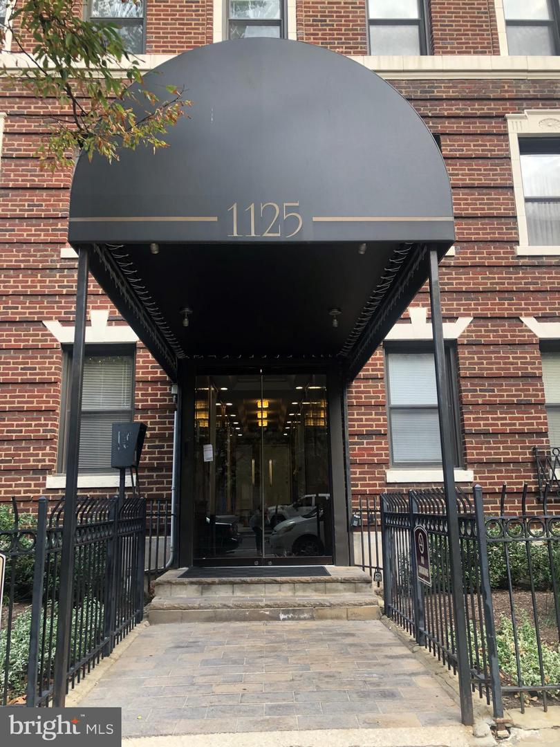 1125 12TH STREET NW 1, WASHINGTON, District of Columbia