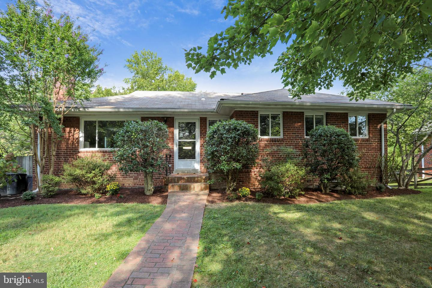 2403 ESTHER COURT, SILVER SPRING, Maryland