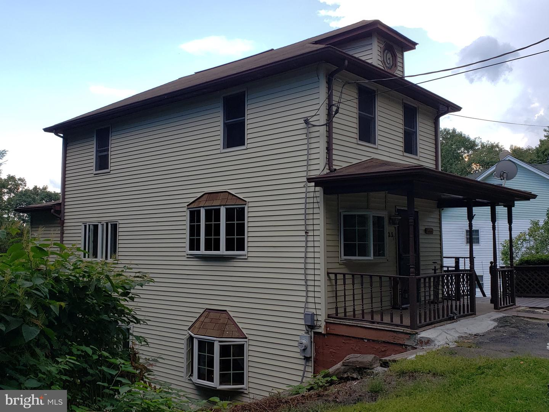 Single Family Homes 為 出售 在 McAdoo, 賓夕法尼亞州 18237 美國