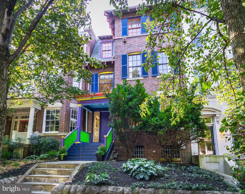 1752 LAMONT STREET NW, WASHINGTON, District of Columbia