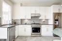 Chef's Kitchen - 1752 LAMONT ST NW, WASHINGTON