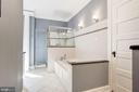 Master Bathroom - 1752 LAMONT ST NW, WASHINGTON