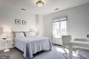 Fourth Bedroom (3rd Floor) - 1752 LAMONT ST NW, WASHINGTON