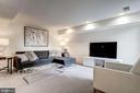 LL Family Area/Rec Room - 1752 LAMONT ST NW, WASHINGTON