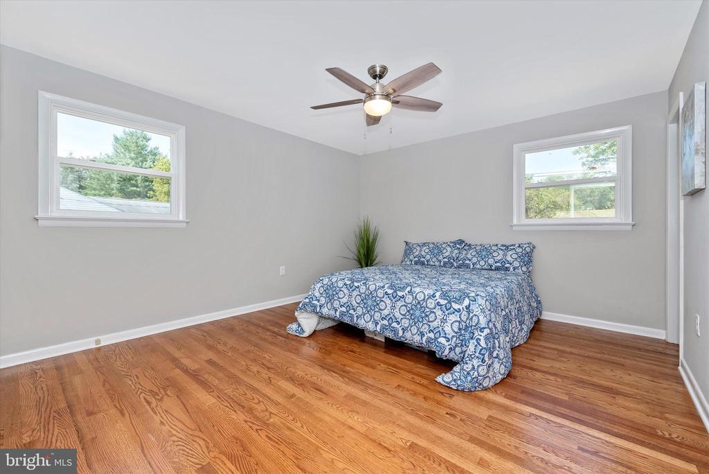 Master Bedroom - 5239 REELS MILL RD, FREDERICK