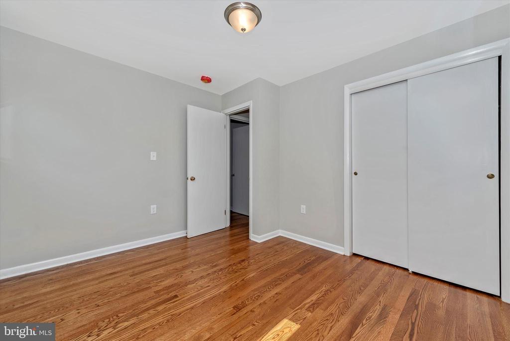 Bedroom 2 - 5239 REELS MILL RD, FREDERICK