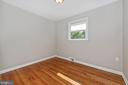 Bedroom 3 - 5239 REELS MILL RD, FREDERICK