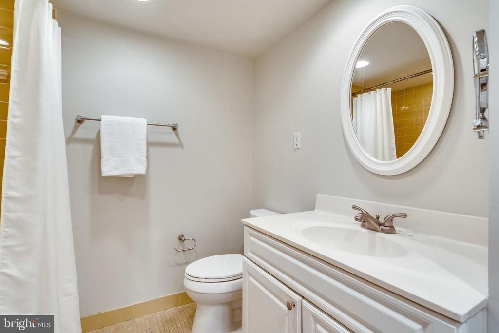 Hall Bath #2 - 3800 FAIRFAX DR #704, ARLINGTON
