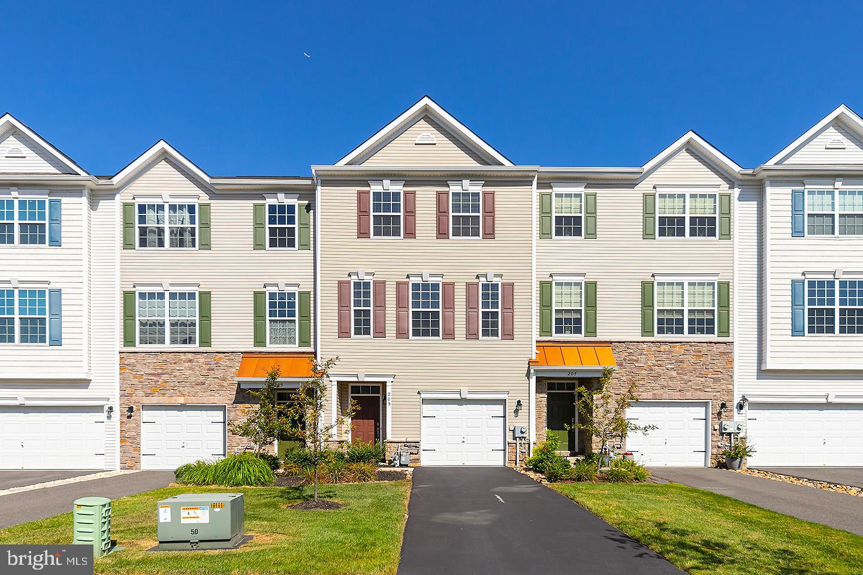 Property 为 销售 在 Woolwich Township, 新泽西州 08085 美国