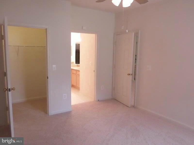Master bedroom - 20453 CHESAPEAKE SQ #103, STERLING