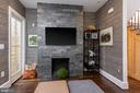 Living room - 3137 O ST NW, WASHINGTON